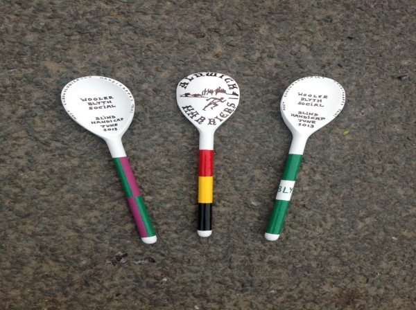 The coveted 2013 Wooden Spoons