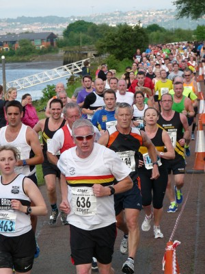 Phil LEE-Baydon Race 2014