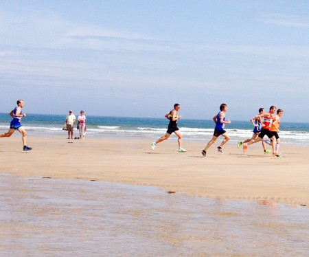 Coastal Run 2014
