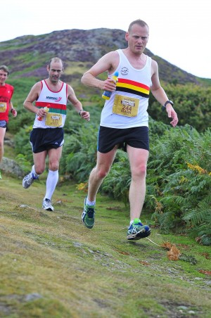 Mark DOCTOR-North Wales Half Marathon 2014