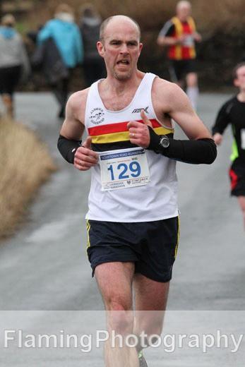 Graham SYERS-Liversedge Half Marathon 2014