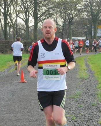 Mark DOUGLAS-Town Moor Memorial 10k