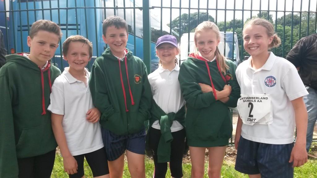 Schools Team 2016