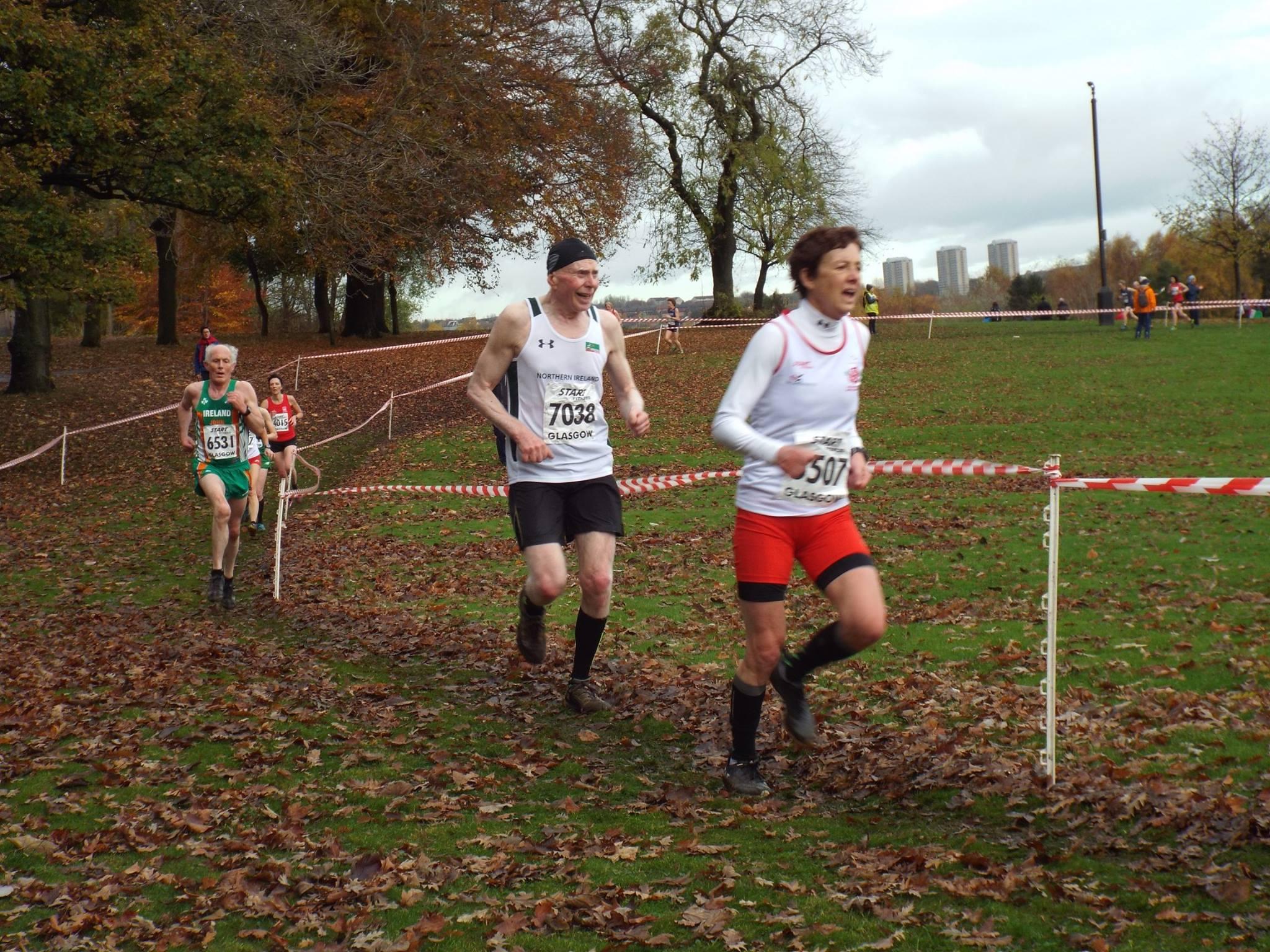 Town Moor Memorial 10k And Junior Races/Mojacar Half Marathon/Druridge Bay Parkrun/Workington